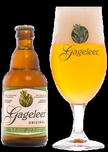 Gageleer-bier
