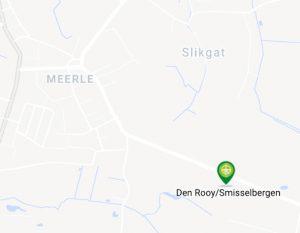 Natuurgebied Den Rooy & Smisselbergen